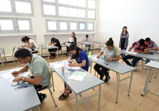 Plus de 2 millions de candidats attendus pour les examens de fin
