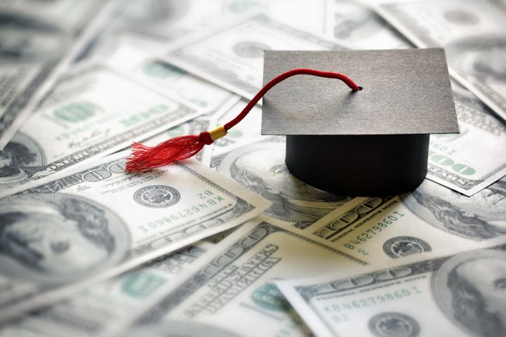 6 Legit Ways To Lower Your Student Loan Payments   HuffPost Life