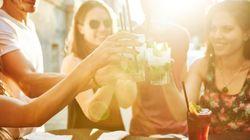 Studie: So sehr verlängert sich euer Leben, wenn ihr nicht raucht, nicht trinkt, gesund esst UND Sport treibt