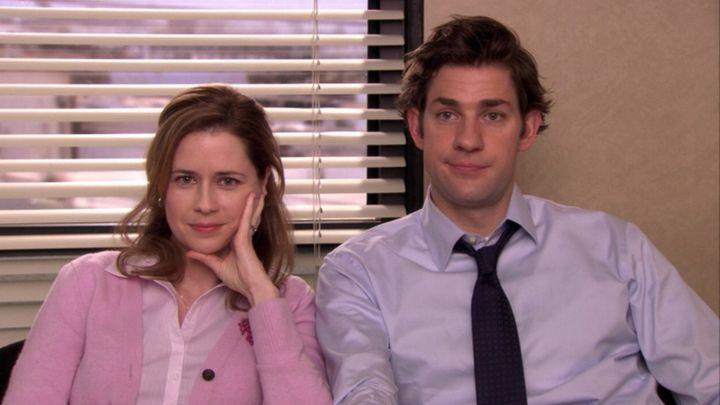 Pam and Jim may or may not make a comeback on Netflix.