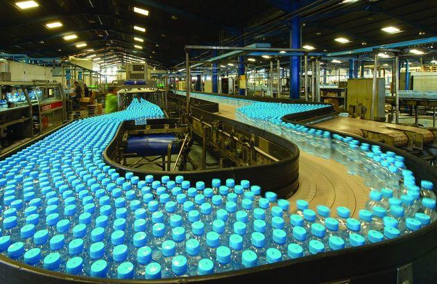Boycott: Les eaux minérales d'Oulmès sortent de leur