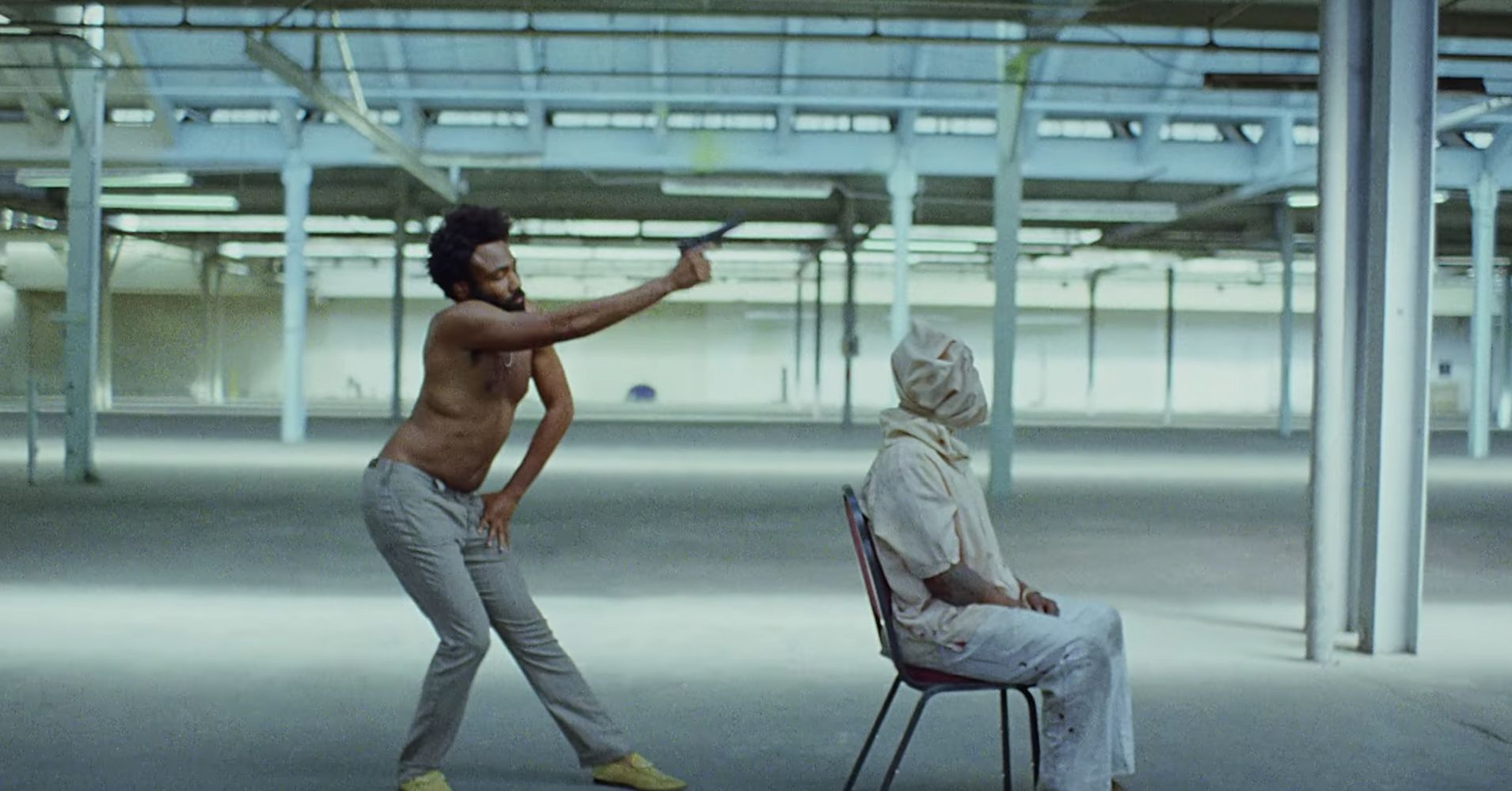 This Is America: Donald Glover's 'This Is America,' Through The Eyes Of A