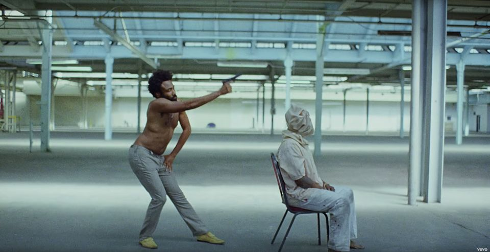 Donald Glover's 'This Is America,' Through The Eyes Of A Jim Crow
