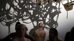 Γυμνός στο Palais de Tokyo: Δημοσιογράφος των NYT το δοκίμασε και συνειδητοποίησε κάτι φοβερά