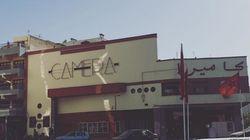 Le cinéma Caméra de Meknès fête ses 80 printemps