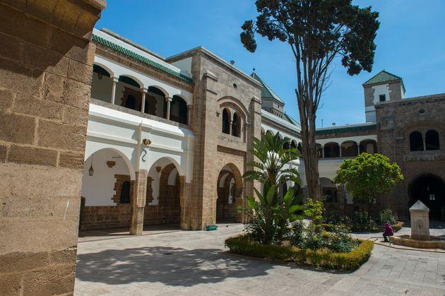 À la découverte des merveilles de Casablanca avec les Journées du
