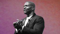 Terry Crews sobre masculinidade tóxica: 'Os homens precisam ser
