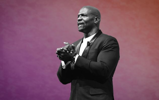 Terry Crews: Black Men Aren't Allowed To Be Victims Until They're