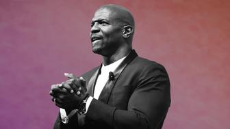 BENTONVILLE, AR - MAY 06:  Terry Crews attends the 3rd Annual Bentonville Film Festival on May 6, 2017 in Bentonville, Arkansas.  (Photo by Vivien Killilea/Getty Images for Bentonville Film Festival)