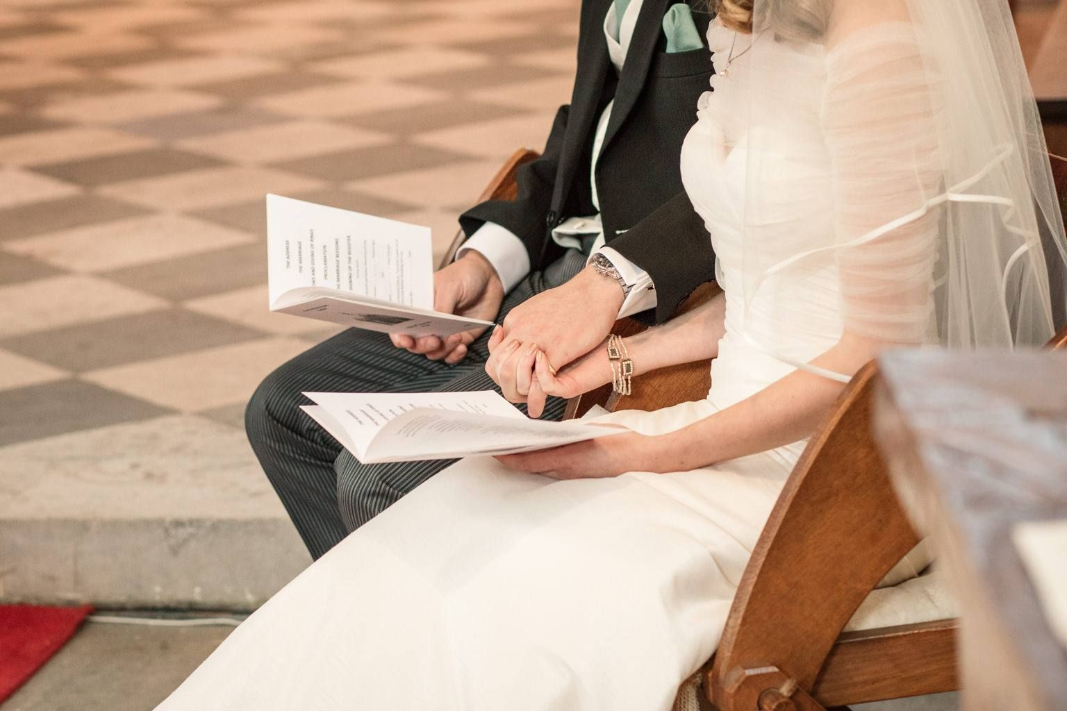 Seven Habits of a Somewhat Successful Marriage