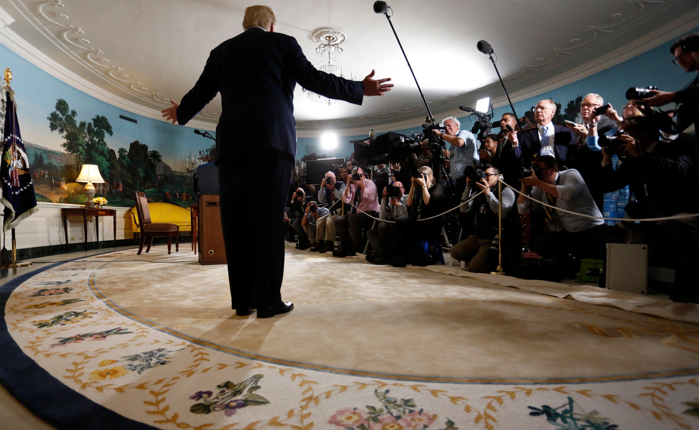Das sollten alle wissen, die Trumps Iran-Schritt für richtig
