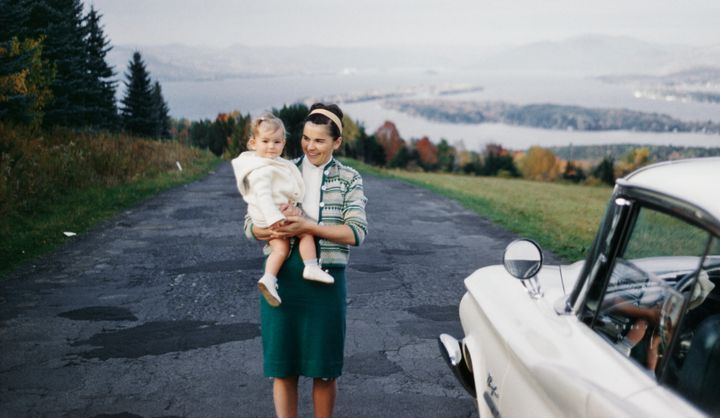 38 Interesting Questions To Ask Your Mom Right Now | HuffPost Life