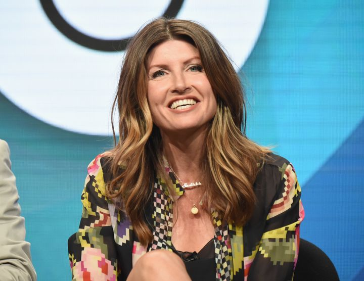 Sharon Horgan gets real.