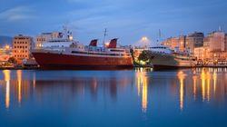 Die Zeit: O Πειραιάς θα είναι το μεγαλύτερο λιμάνι της Μεσογείου μέχρι το