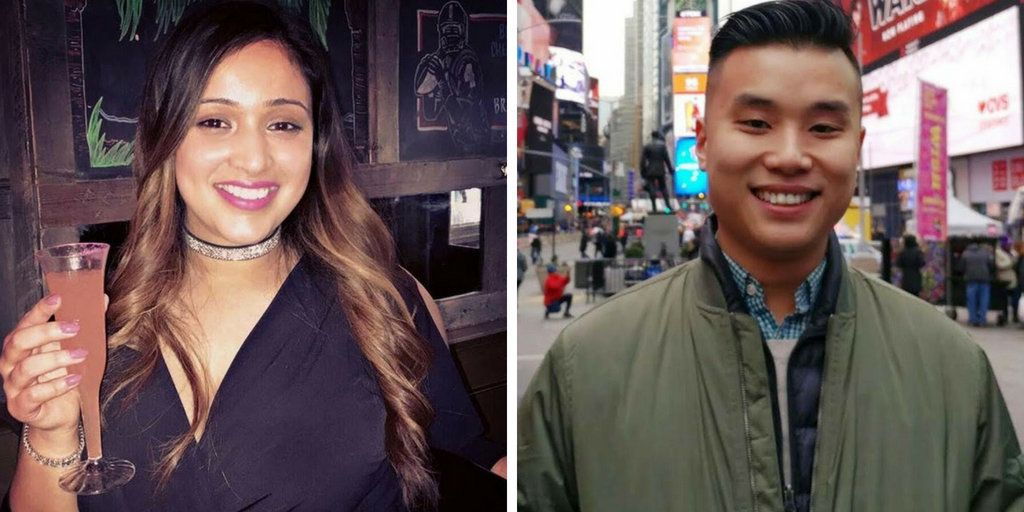 9 Asian Americans Get Real About What Its Like To Date In 2018 Huffpost