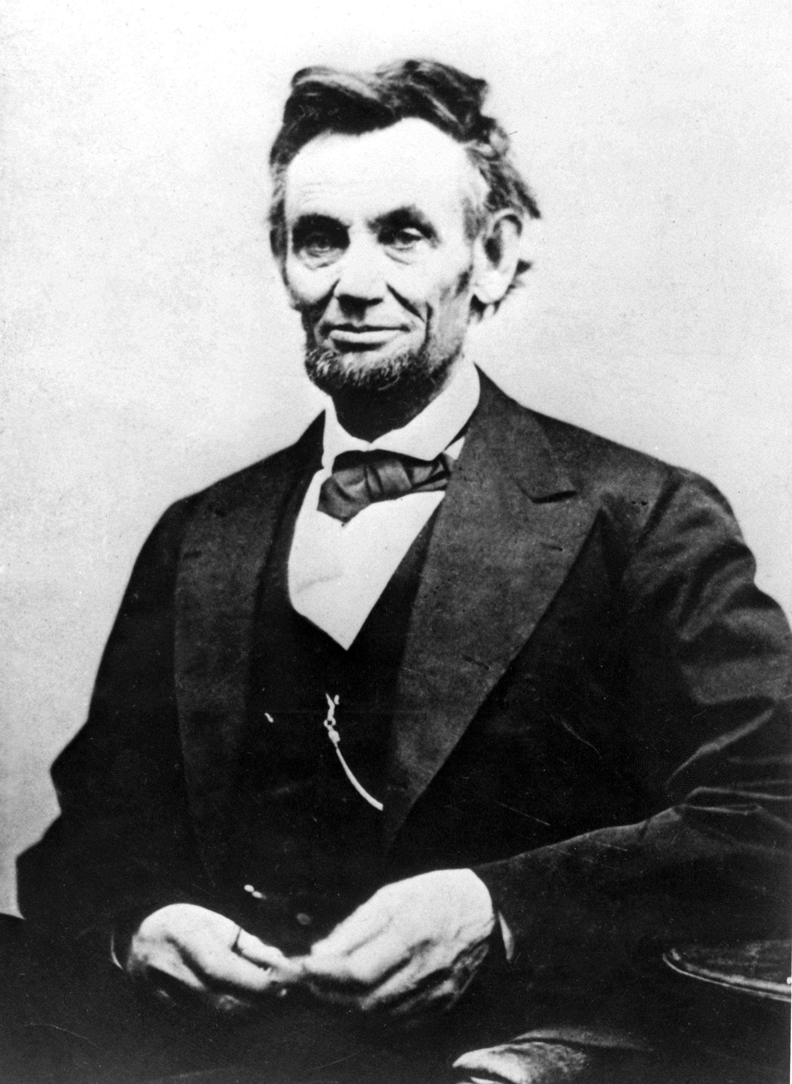 남북정상회담을 보고 링컨 대통령을
