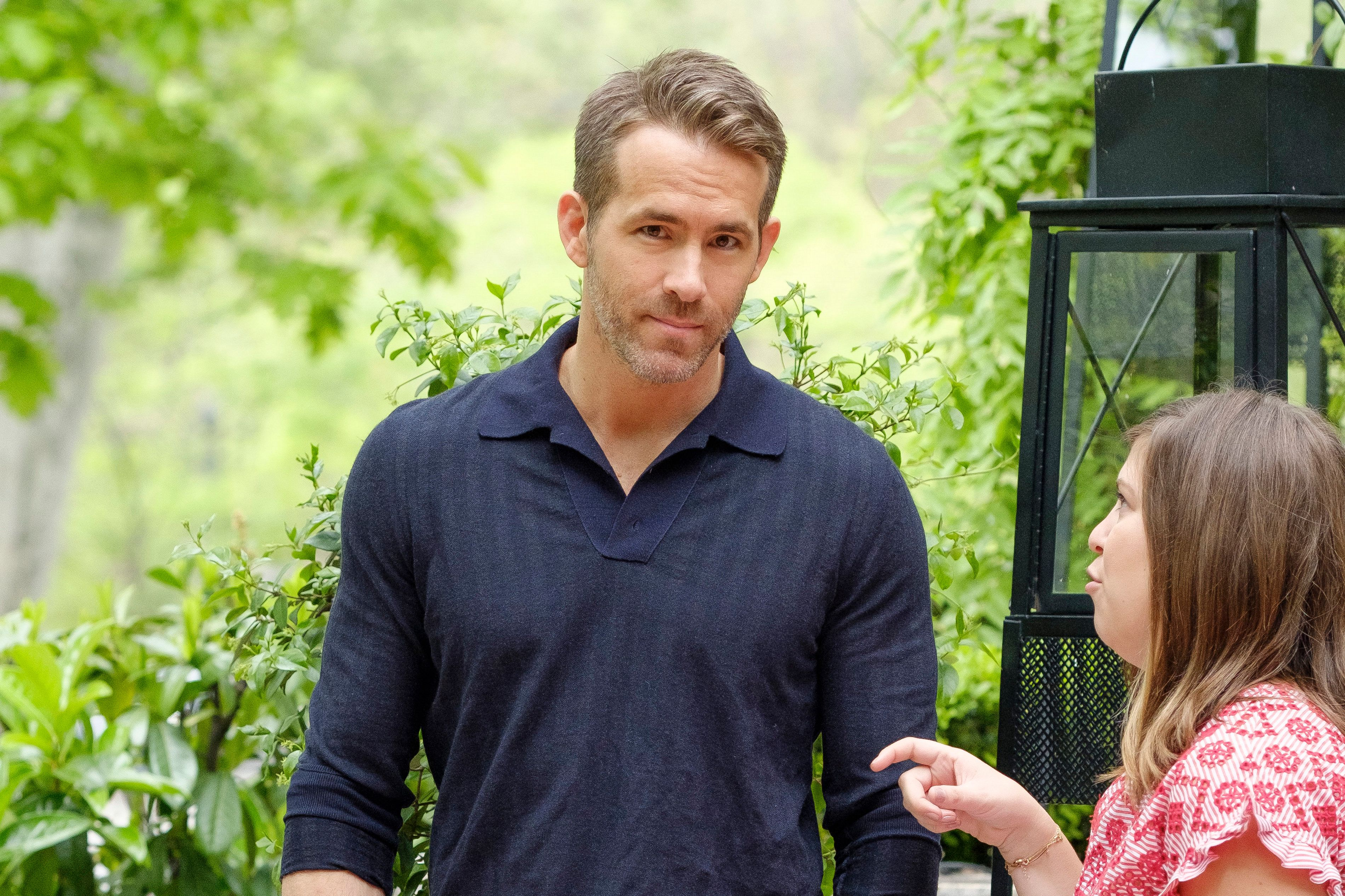 Ryan Reynolds Warns Deadpool Fans: 'Don't Say A F**king