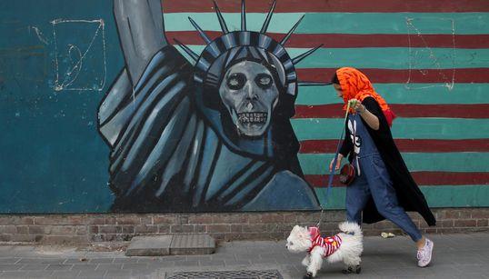 Wie die Menschen im Iran den Ausstieg der USA aus dem Atomabkommen