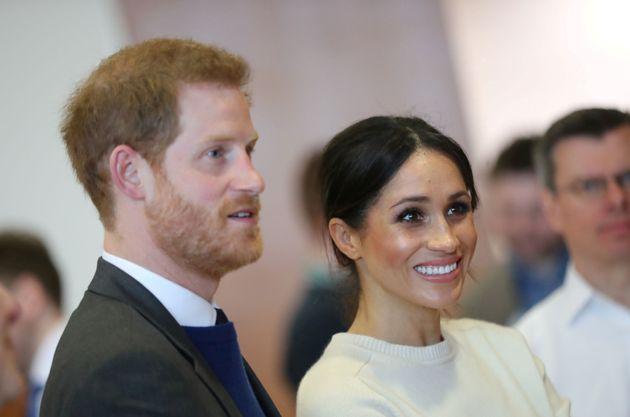Ο αρχιεπίσκοπος που θα παντρέψει τον πρίγκιπα Harry και τη Meghan Markle ακούει ραπ για να...μπει στο...