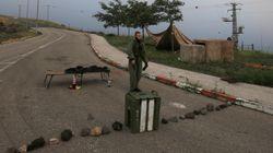 Tirs de roquettes sur le Golan occupé: la tension à son comble entre l'Iran et