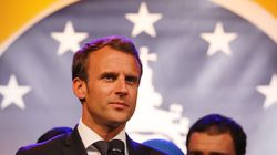 Emmanuel Macron appelle à la