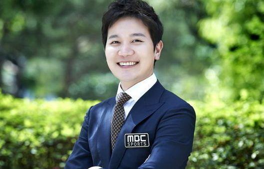김정근이 MBC에 아나운서로