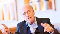 Mondial 2026: Sepp Blatter réaffirme son soutien à la candidature