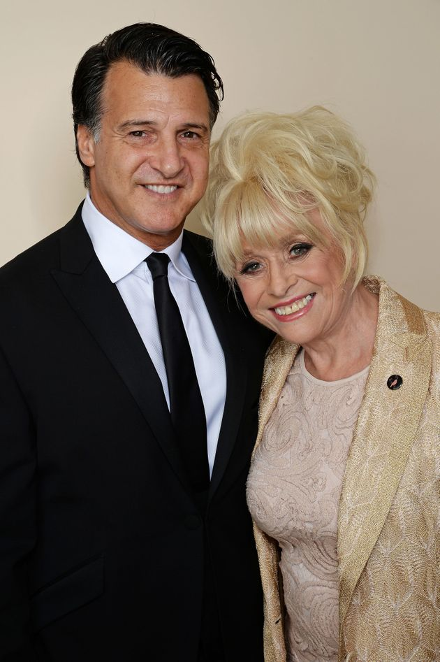 Ross Kemp Praises 'EastEnders' TV Mum Barbara Windsor For Going Public With Alzheimer's Diagnosis As...
