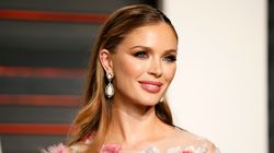 Georgina Chapman, Estranged Wife Of Harvey Weinstein, Speaks Out For The First