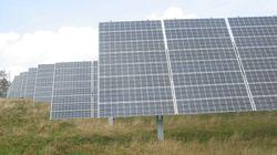 L'Algérie compte 24 centrales photovoltaïques et une ferme éolienne