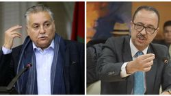 PPS: Nabil Benabdellah et Saïd Fekkak se disputent la tête du