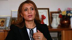Souad Abderrahim se déclare indépendante, et s'abstient de se prononcer sur l'égalité dans