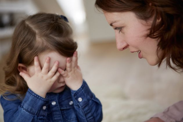 'My Eyelashes Hurt' Mums Reveal The Reasons Their Kids Won't