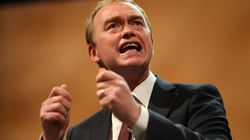 Tim Farron Drops Out Of Christian 'Men's Convention' Which Warns Of 'Gay Lobby
