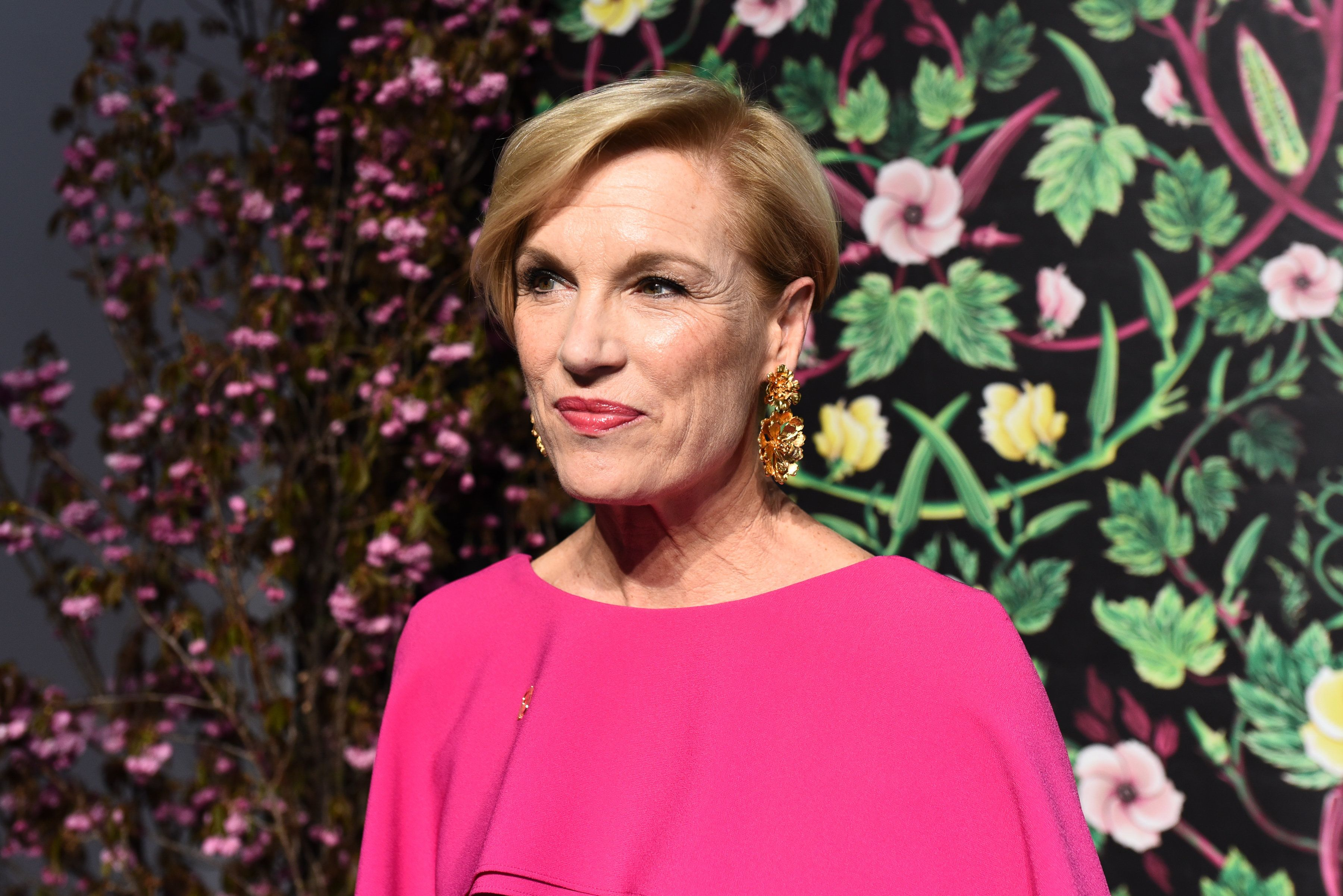 Cecile Richards attends Planned Parenthood of New York City's Spring Gala on May 1, 2018.