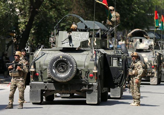 Αφγανιστάν: 10 νεκροί και 23 τραυματίες από τις επιθέσεις της Τετάρτης στην