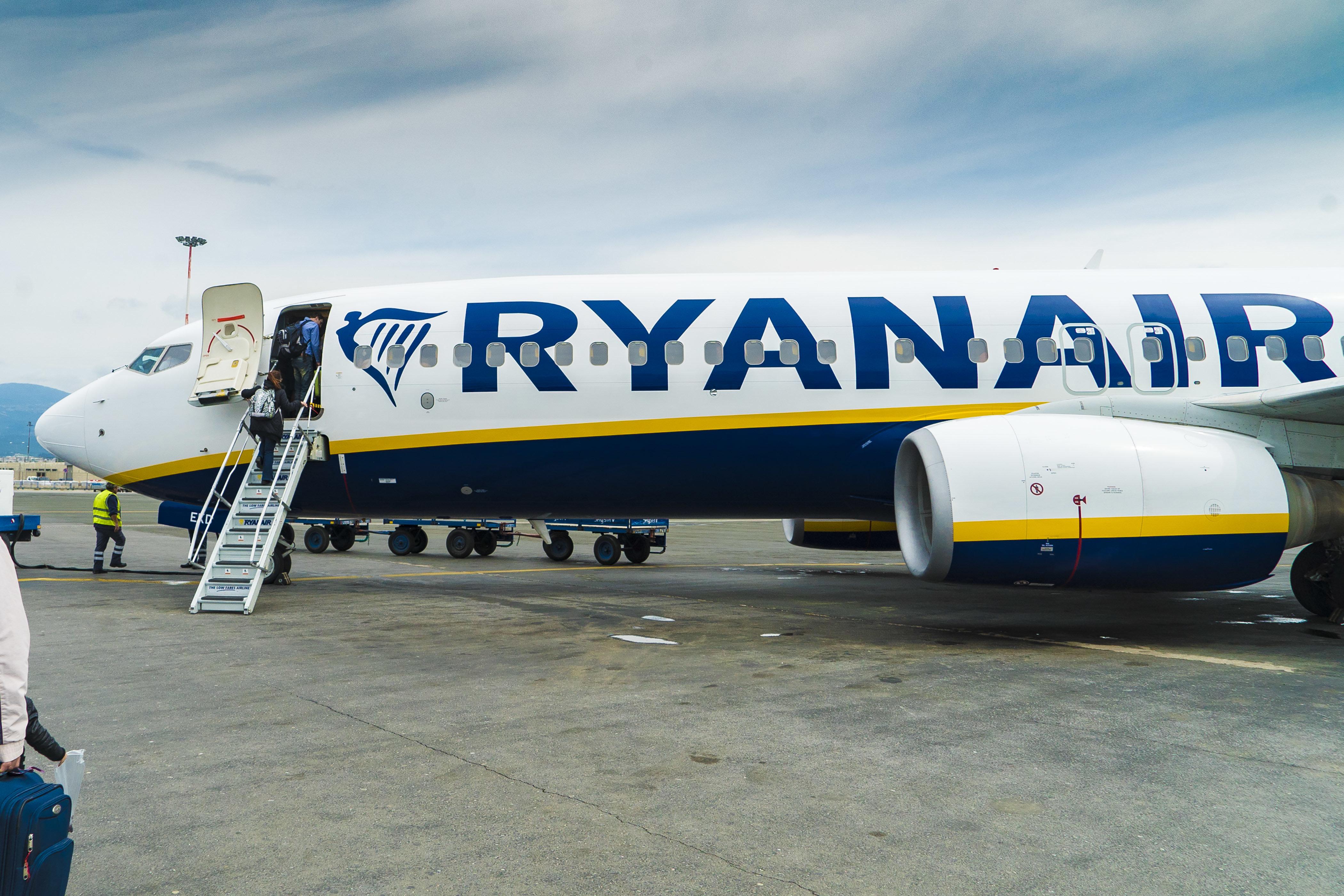 Aérien : Ryanair relie Marrakech et Fès à 9 villes européennes supplémentaires