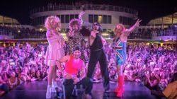 Les Backstreet Boys ont donné un concert... des Spice