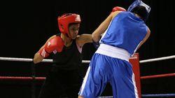 Meet Ramla Ali - The First British Female Muslim Boxing