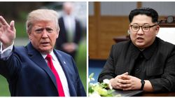 Le sommet historique Donald Trump-Kim Jong-un prévu le 12 juin à Singapour