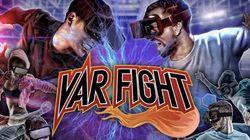 À Casablanca, lancement du premier jeu de combat en réalité virtuelle du continent africain