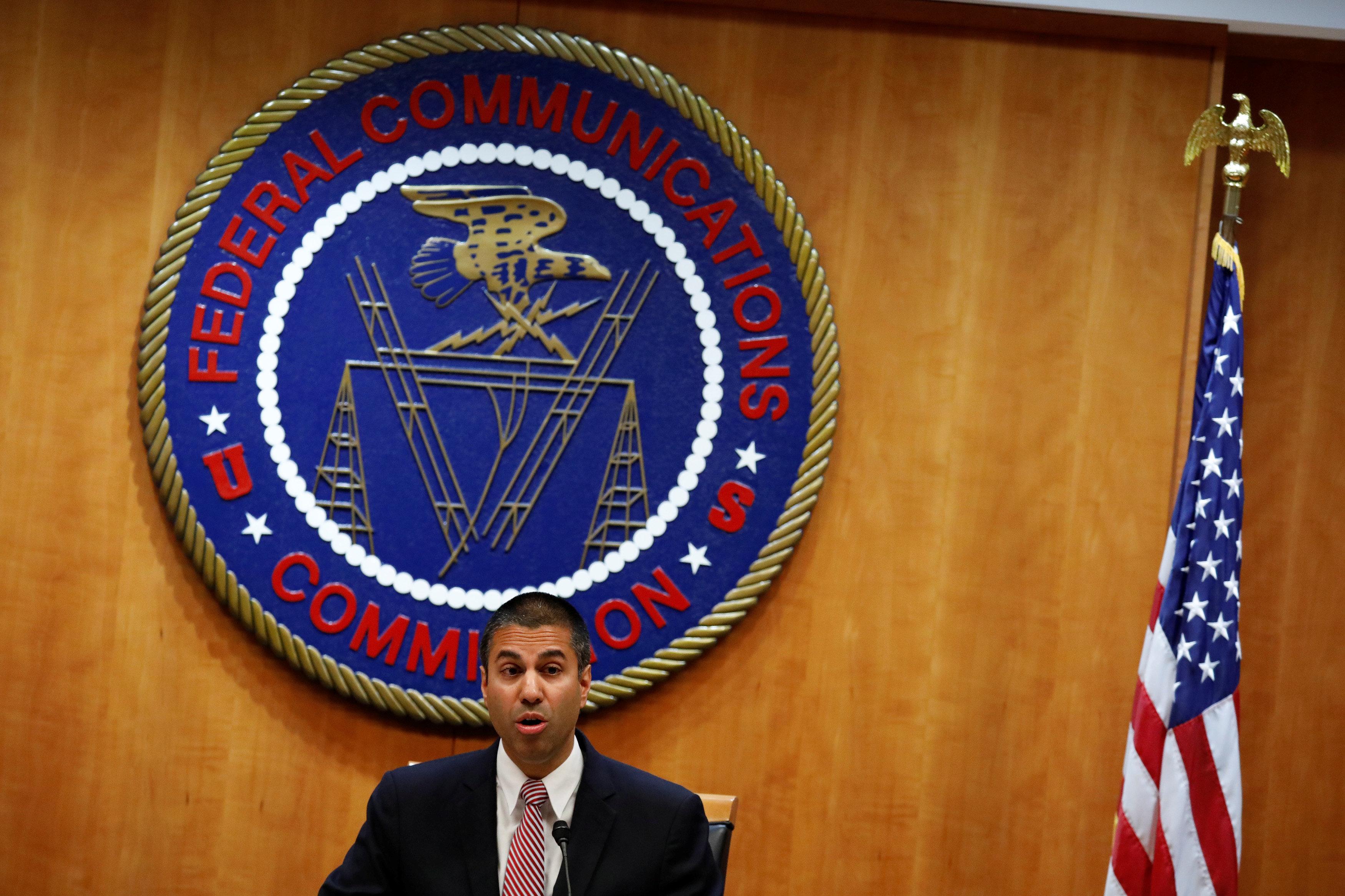 US Senate to vote on overturning FCC net neutrality plans