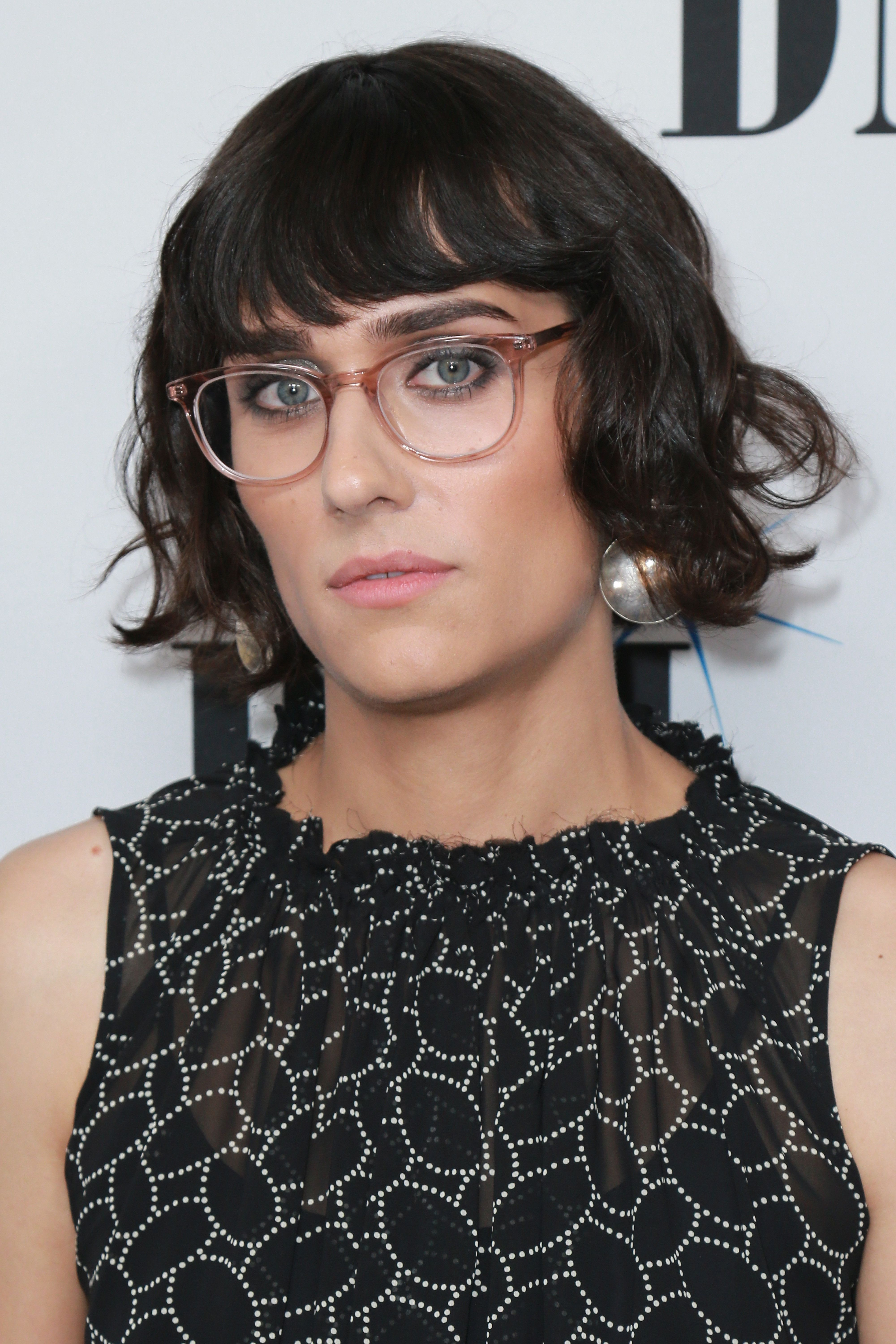 BEVERLY HILLS, CA - MAY 08:  Actor Teddy Geiger attends the 66th Annual BMI Pop Awards - Arrivals at the Beverly Wilshire Four Seasons Hotel on May 8, 2018 in Beverly Hills, California.  (Photo by Leon Bennett/Getty Images)