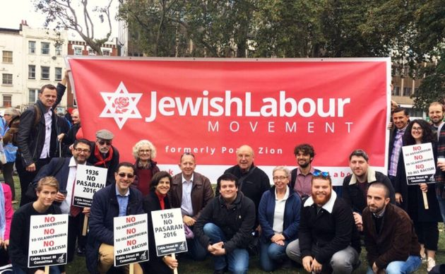 Jewish Labour Movement Fears Being 'Cut Out' Of Jeremy Corbyn's Fight Against
