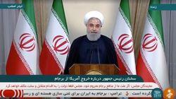 Ροχανί: Η Τεχεράνη δεν επιθυμεί νέες εντάσεις στην