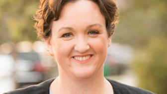 Congressional candidate Katie Porter survived domestic abuse only to have it used against her in her campaign