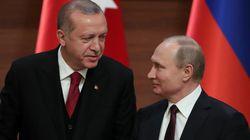 «Λάθος» η απόσυρση των ΗΠΑ από την πυρηνική συμφωνία με το Ιράν, λένε Πούτιν και