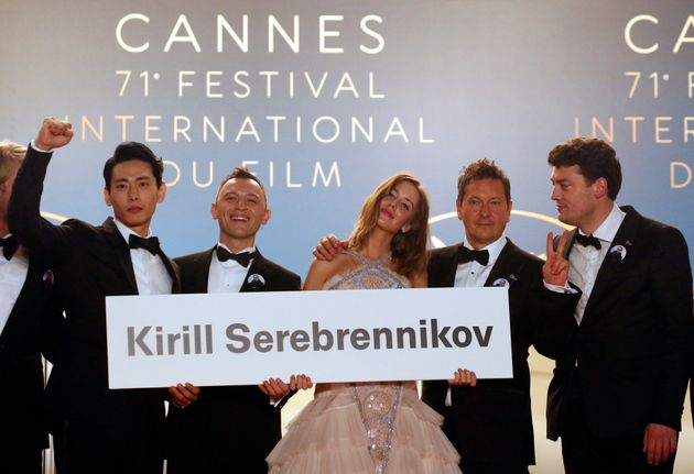 빅토르 최 시절을 다룬 러시아 영화 '레토'가 칸에서 공개됐다 (스틸사진,