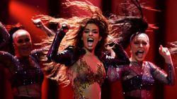 Δείτε Eurovision - κάνει καλό στην υγεία σύμφωνα με ελληνο-βρετανική έρευνα