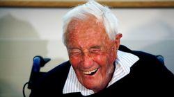 이 104세 과학자의 '자발적 죽음'에는 슬픔도, 고통도